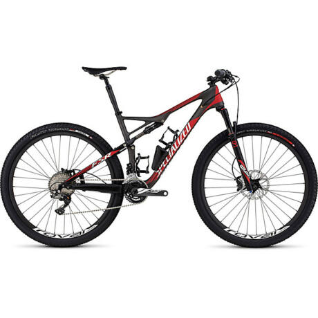Epic FSR Expert Carbon 26""