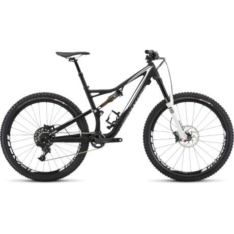 Stumpjumper FSR Elite 650B