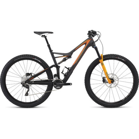 Stumpjumper FSR Comp Carbon 29""