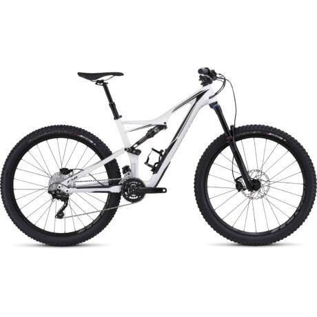 Stumpjumper FSR Comp Carbon 650B S
