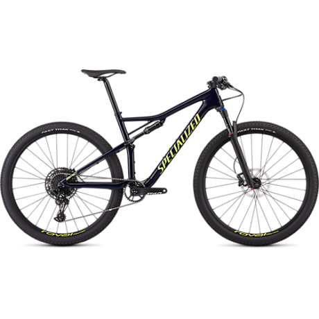 Epic FSR Comp Carbon XL 2019